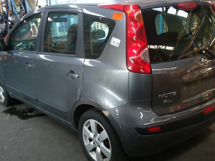 Nissan Note (E11) 1.5 dCi 68 (klik op de afbeelding voor de volgende foto)