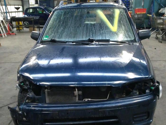 Mazda Demio 1.3 16V (klik op de afbeelding voor de volgende foto)  (klik op de afbeelding voor de volgende foto)  (klik op de afbeelding voor de volgende foto)  (klik op de afbeelding voor de volgende foto)  (klik op de afbeelding voor de volgende foto)  (klik op de afbeelding voor de volgende foto)