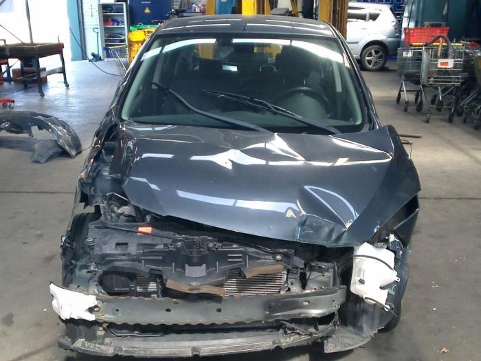 Mazda 2 (DE) 1.3 16V S-VT High Power (klik op de afbeelding voor de volgende foto)  (klik op de afbeelding voor de volgende foto)  (klik op de afbeelding voor de volgende foto)  (klik op de afbeelding voor de volgende foto)  (klik op de afbeelding voor de volgende foto)  (klik op de afbeelding voor de volgende foto)