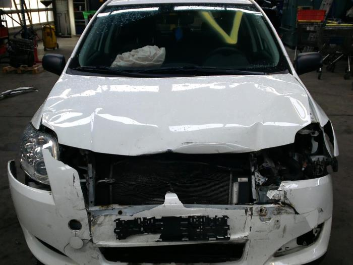 Toyota Auris (E15) 1.33 Dual VVT-I 16V (klik op de afbeelding voor de volgende foto)  (klik op de afbeelding voor de volgende foto)  (klik op de afbeelding voor de volgende foto)  (klik op de afbeelding voor de volgende foto)  (klik op de afbeelding voor de volgende foto)  (klik op de afbeelding voor de volgende foto)
