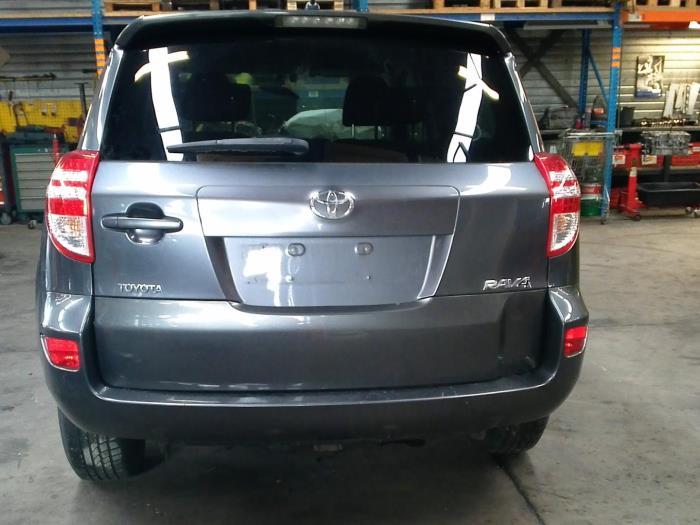 Toyota RAV4 (A3) 2.0 16V Valvematic 4x2 (klik op de afbeelding voor de volgende foto)  (klik op de afbeelding voor de volgende foto)