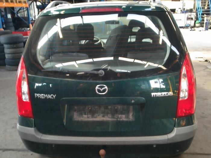 Mazda Premacy 1.8 16V Exclusive HP (klik op de afbeelding voor de volgende foto)  (klik op de afbeelding voor de volgende foto)