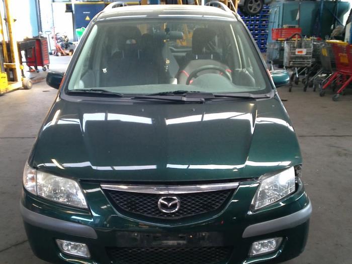 Mazda Premacy 1.8 16V Exclusive HP (klik op de afbeelding voor de volgende foto)  (klik op de afbeelding voor de volgende foto)  (klik op de afbeelding voor de volgende foto)  (klik op de afbeelding voor de volgende foto)  (klik op de afbeelding voor de volgende foto)  (klik op de afbeelding voor de volgende foto)