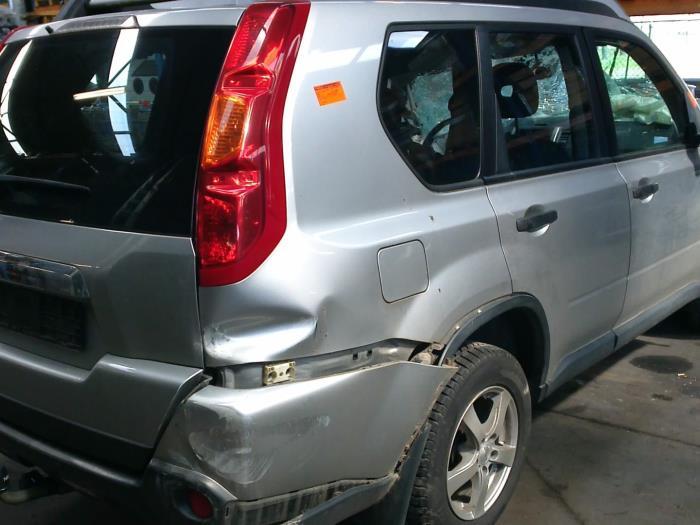 Nissan X-Trail (T31) 2.0 XE,SE,LE dCi 16V 4x2 (Klicken Sie auf das Bild für das nächste Foto)  (Klicken Sie auf das Bild für das nächste Foto)  (Klicken Sie auf das Bild für das nächste Foto)
