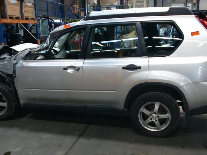 Nissan X-Trail (T31) 2.0 XE,SE,LE dCi 16V 4x2 (klik op de afbeelding voor de volgende foto)  (klik op de afbeelding voor de volgende foto)  (klik op de afbeelding voor de volgende foto)  (klik op de afbeelding voor de volgende foto)  (klik op de afbeelding voor de volgende foto)  (klik op de afbeelding voor de volgende foto)  (klik op de afbeelding voor de volgende foto)