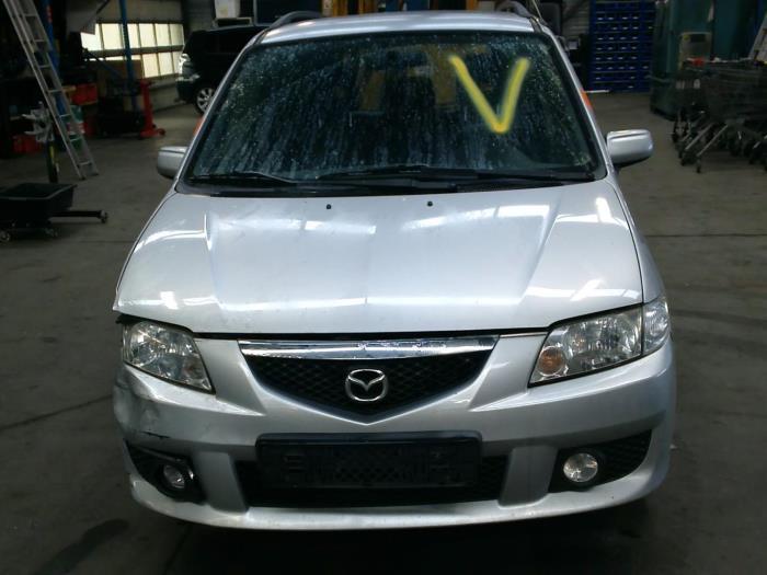 Mazda Premacy 1.8 16V (klik op de afbeelding voor de volgende foto)  (klik op de afbeelding voor de volgende foto)  (klik op de afbeelding voor de volgende foto)  (klik op de afbeelding voor de volgende foto)  (klik op de afbeelding voor de volgende foto)  (klik op de afbeelding voor de volgende foto)  (klik op de afbeelding voor de volgende foto)