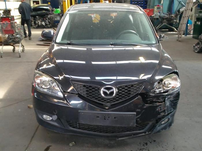 Mazda 3 (BK12) 1.6 MZ-CD 16V (klik op de afbeelding voor de volgende foto)  (klik op de afbeelding voor de volgende foto)  (klik op de afbeelding voor de volgende foto)  (klik op de afbeelding voor de volgende foto)  (klik op de afbeelding voor de volgende foto)  (klik op de afbeelding voor de volgende foto)