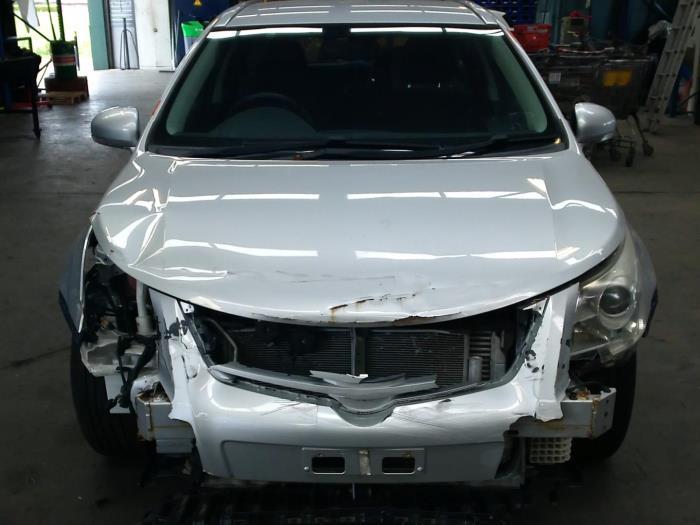 Toyota Avensis Wagon (T27) 2.0 16V D-4D-F 2010 Vacuum ventiel (klik op de afbeelding voor de volgende foto)