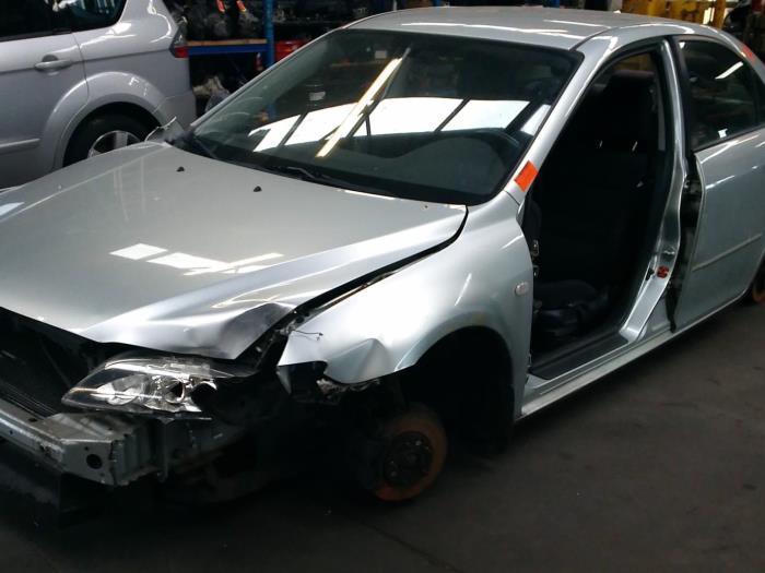 Mazda 6 (GG12/82) 1.8i 16V (klik op de afbeelding voor de volgende foto)  (klik op de afbeelding voor de volgende foto)  (klik op de afbeelding voor de volgende foto)  (klik op de afbeelding voor de volgende foto)  (klik op de afbeelding voor de volgende foto)  (klik op de afbeelding voor de volgende foto)  (klik op de afbeelding voor de volgende foto)  (klik op de afbeelding voor de volgende foto)