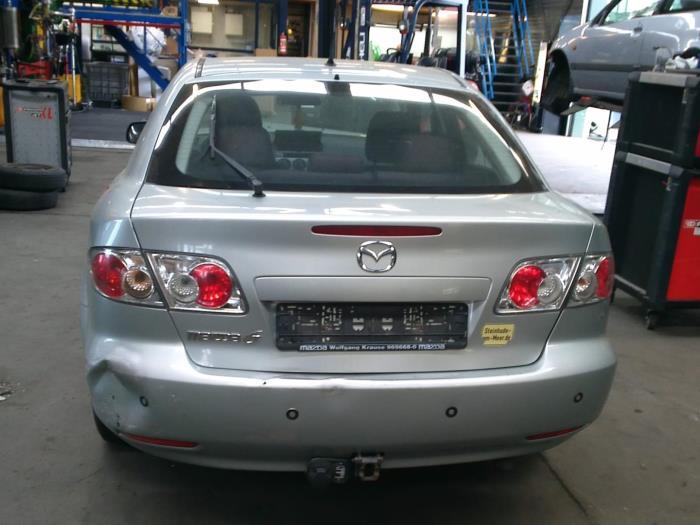 Mazda 6 (GG12/82) 1.8i 16V (klik op de afbeelding voor de volgende foto)  (klik op de afbeelding voor de volgende foto)