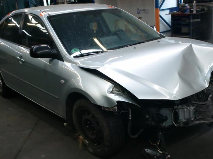 Mazda 6 (GG12/82) 1.8i 16V (klik op de afbeelding voor de volgende foto)  (klik op de afbeelding voor de volgende foto)  (klik op de afbeelding voor de volgende foto)  (klik op de afbeelding voor de volgende foto)  (klik op de afbeelding voor de volgende foto)