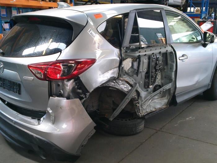 Mazda CX-5 (KE,GH) 2.2 SkyActiv-D 16V 2WD (klik op de afbeelding voor de volgende foto)  (klik op de afbeelding voor de volgende foto)  (klik op de afbeelding voor de volgende foto)