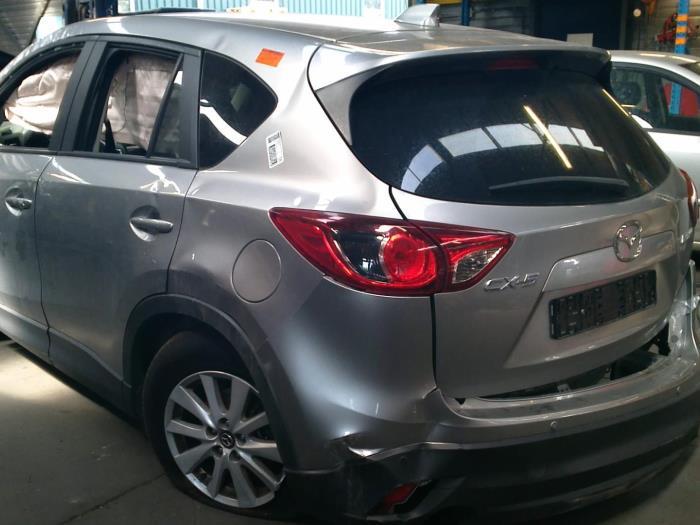 Mazda CX-5 (KE,GH) 2.2 SkyActiv-D 16V 2WD (klik op de afbeelding voor de volgende foto)
