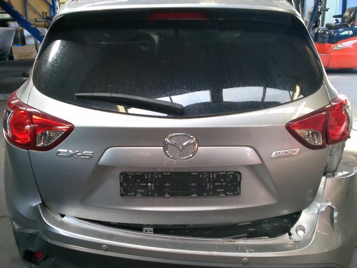 Mazda CX-5 (KE,GH) 2.2 SkyActiv-D 16V 2WD (klik op de afbeelding voor de volgende foto)  (klik op de afbeelding voor de volgende foto)