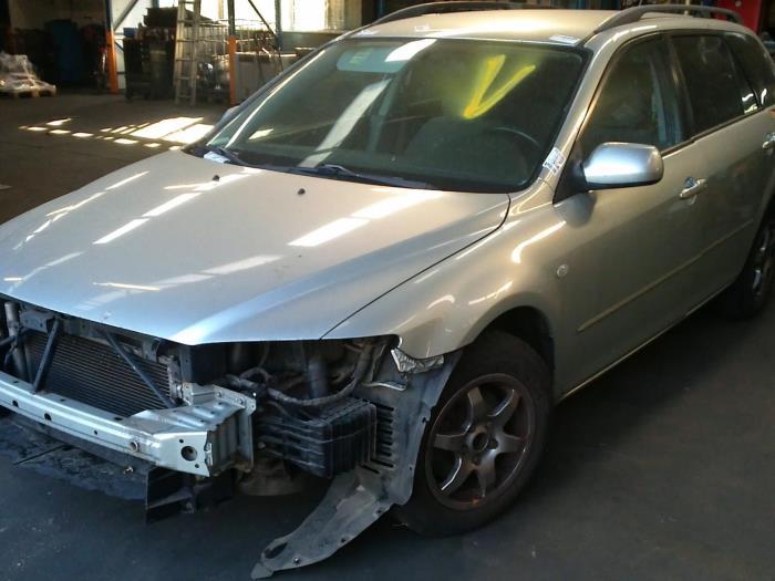 Mazda 6 Sportbreak (GY19/89) 2.0i 16V (klik op de afbeelding voor de volgende foto)  (klik op de afbeelding voor de volgende foto)  (klik op de afbeelding voor de volgende foto)  (klik op de afbeelding voor de volgende foto)  (klik op de afbeelding voor de volgende foto)  (klik op de afbeelding voor de volgende foto)  (klik op de afbeelding voor de volgende foto)  (klik op de afbeelding voor de volgende foto)