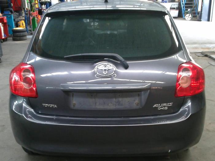 Toyota Auris (E15) 2.2 D-CAT 16V (klik op de afbeelding voor de volgende foto)  (klik op de afbeelding voor de volgende foto)