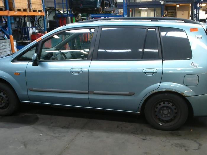 Mazda Premacy 2.0 DiTD 16V (klik op de afbeelding voor de volgende foto)  (klik op de afbeelding voor de volgende foto)  (klik op de afbeelding voor de volgende foto)  (klik op de afbeelding voor de volgende foto)  (klik op de afbeelding voor de volgende foto)  (klik op de afbeelding voor de volgende foto)  (klik op de afbeelding voor de volgende foto)