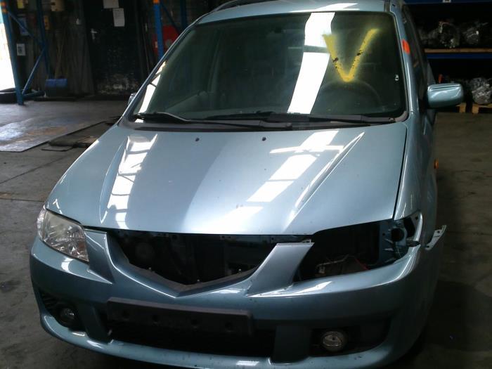 Mazda Premacy 2.0 DiTD 16V (klik op de afbeelding voor de volgende foto)  (klik op de afbeelding voor de volgende foto)  (klik op de afbeelding voor de volgende foto)  (klik op de afbeelding voor de volgende foto)  (klik op de afbeelding voor de volgende foto)  (klik op de afbeelding voor de volgende foto)