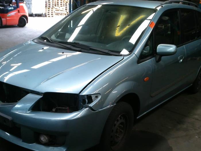Mazda Premacy 2.0 DiTD 16V (klik op de afbeelding voor de volgende foto)  (klik op de afbeelding voor de volgende foto)  (klik op de afbeelding voor de volgende foto)  (klik op de afbeelding voor de volgende foto)  (klik op de afbeelding voor de volgende foto)  (klik op de afbeelding voor de volgende foto)  (klik op de afbeelding voor de volgende foto)  (klik op de afbeelding voor de volgende foto)