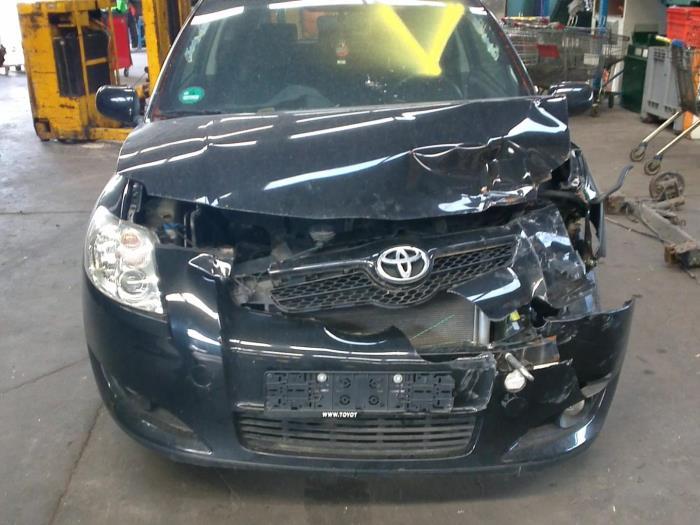Toyota Auris (E15) 1.4 D-4D-F 16V Van (klik op de afbeelding voor de volgende foto)  (klik op de afbeelding voor de volgende foto)  (klik op de afbeelding voor de volgende foto)  (klik op de afbeelding voor de volgende foto)  (klik op de afbeelding voor de volgende foto)  (klik op de afbeelding voor de volgende foto)  (klik op de afbeelding voor de volgende foto)