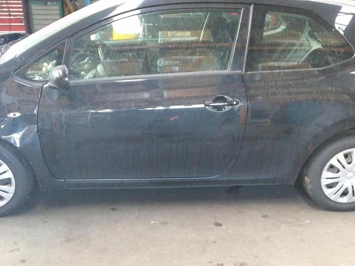 Toyota Auris (E15) 1.4 D-4D-F 16V Van (klik op de afbeelding voor de volgende foto)  (klik op de afbeelding voor de volgende foto)