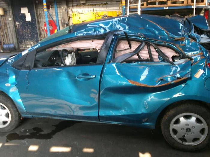 Mazda 2 (DE) 1.3 16V GT BiFuel (klik op de afbeelding voor de volgende foto)  (klik op de afbeelding voor de volgende foto)  (klik op de afbeelding voor de volgende foto)  (klik op de afbeelding voor de volgende foto)  (klik op de afbeelding voor de volgende foto)  (klik op de afbeelding voor de volgende foto)  (klik op de afbeelding voor de volgende foto)