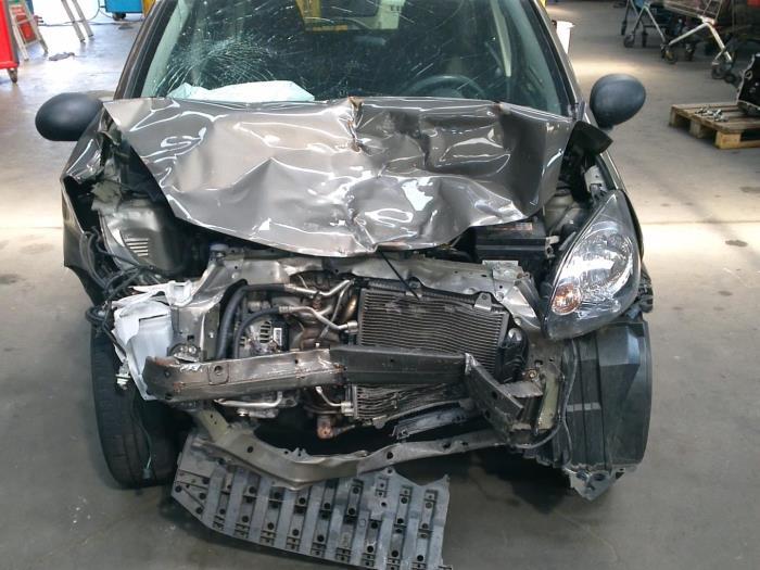 Toyota Aygo (B10) 1.0 12V VVT-i (Klicken Sie auf das Bild für das nächste Foto)  (Klicken Sie auf das Bild für das nächste Foto)  (Klicken Sie auf das Bild für das nächste Foto)  (Klicken Sie auf das Bild für das nächste Foto)  (Klicken Sie auf das Bild für das nächste Foto)