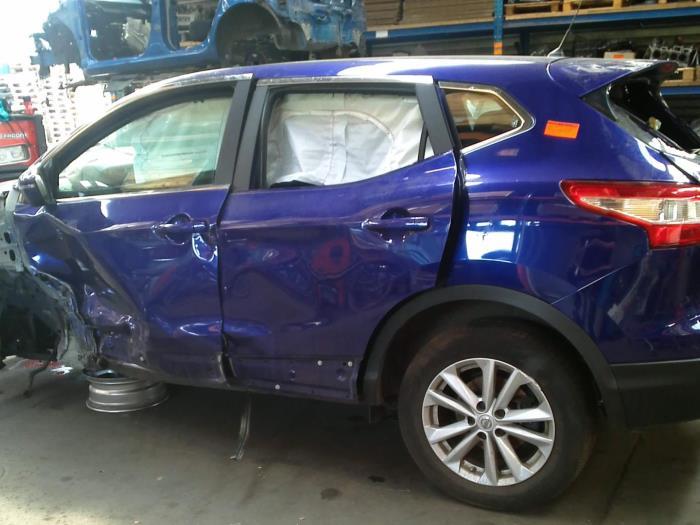 Nissan Qashqai (J11) 1.5 dCi DPF (klik op de afbeelding voor de volgende foto)  (klik op de afbeelding voor de volgende foto)  (klik op de afbeelding voor de volgende foto)  (klik op de afbeelding voor de volgende foto)  (klik op de afbeelding voor de volgende foto)  (klik op de afbeelding voor de volgende foto)  (klik op de afbeelding voor de volgende foto)