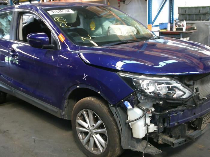 Nissan Qashqai (J11) 1.5 dCi DPF (klik op de afbeelding voor de volgende foto)  (klik op de afbeelding voor de volgende foto)  (klik op de afbeelding voor de volgende foto)  (klik op de afbeelding voor de volgende foto)  (klik op de afbeelding voor de volgende foto)