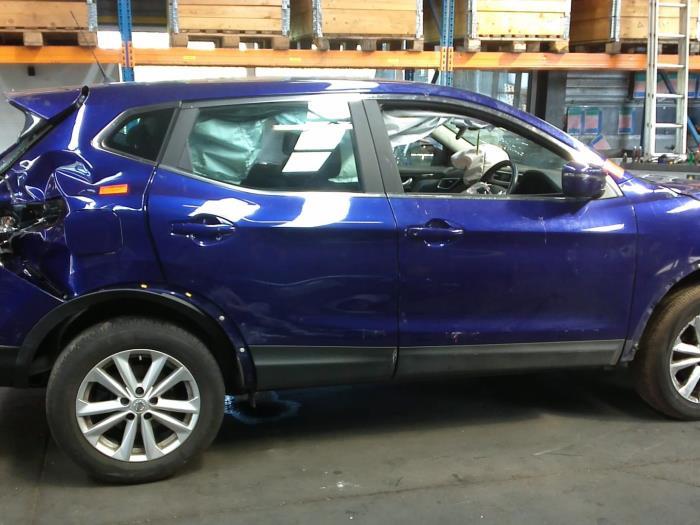Nissan Qashqai (J11) 1.5 dCi DPF (klik op de afbeelding voor de volgende foto)  (klik op de afbeelding voor de volgende foto)  (klik op de afbeelding voor de volgende foto)  (klik op de afbeelding voor de volgende foto)