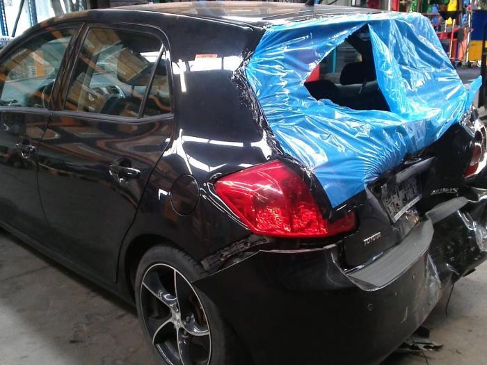 Toyota Auris (E15) 2.0 D-4D-F 16V (Klicken Sie auf das Bild für das nächste Foto)