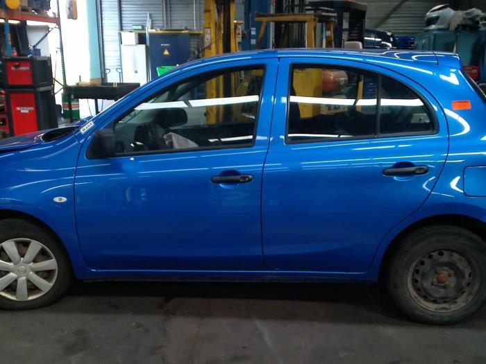 Nissan Micra (K13) 1.2 12V (klik op de afbeelding voor de volgende foto)  (klik op de afbeelding voor de volgende foto)  (klik op de afbeelding voor de volgende foto)  (klik op de afbeelding voor de volgende foto)  (klik op de afbeelding voor de volgende foto)  (klik op de afbeelding voor de volgende foto)  (klik op de afbeelding voor de volgende foto)