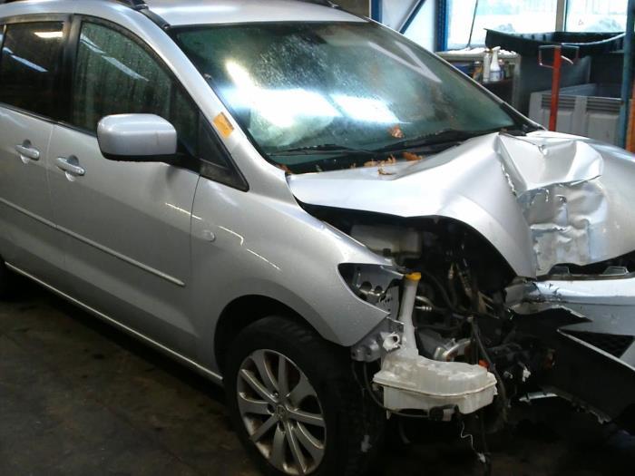 Mazda 5 (CR19) 2.0 CiDT 16V Normal Power (Klicken Sie auf das Bild für das nächste Foto)  (Klicken Sie auf das Bild für das nächste Foto)  (Klicken Sie auf das Bild für das nächste Foto)  (Klicken Sie auf das Bild für das nächste Foto)  (Klicken Sie auf das Bild für das nächste Foto)