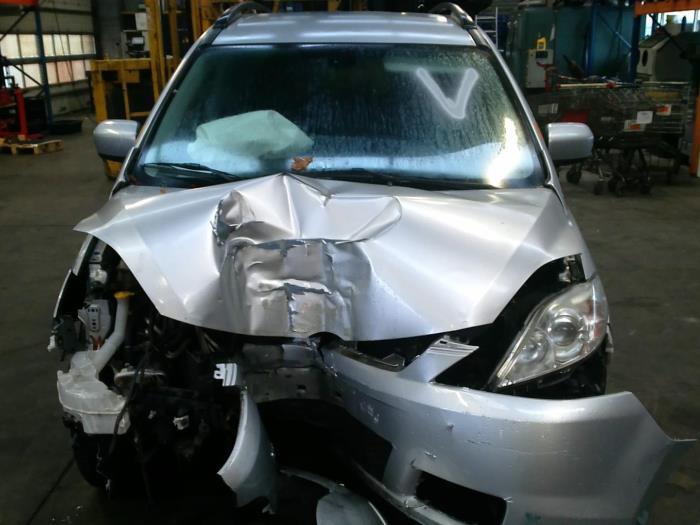 Mazda 5 (CR19) 2.0 CiDT 16V Normal Power (Klicken Sie auf das Bild für das nächste Foto)  (Klicken Sie auf das Bild für das nächste Foto)  (Klicken Sie auf das Bild für das nächste Foto)  (Klicken Sie auf das Bild für das nächste Foto)  (Klicken Sie auf das Bild für das nächste Foto)  (Klicken Sie auf das Bild für das nächste Foto)