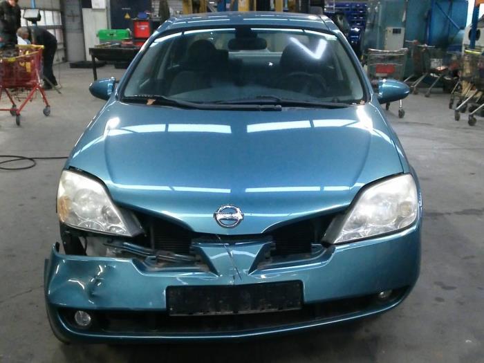 Nissan Primera (P12) 1.8 16V (klik op de afbeelding voor de volgende foto)  (klik op de afbeelding voor de volgende foto)  (klik op de afbeelding voor de volgende foto)  (klik op de afbeelding voor de volgende foto)  (klik op de afbeelding voor de volgende foto)  (klik op de afbeelding voor de volgende foto)