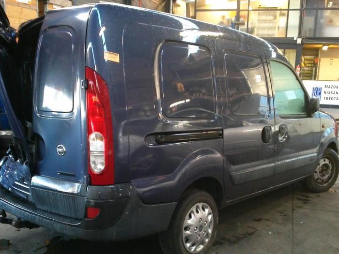 Nissan Kubistar (F10) 1.5 dCi 65 (klik op de afbeelding voor de volgende foto)  (klik op de afbeelding voor de volgende foto)  (klik op de afbeelding voor de volgende foto)