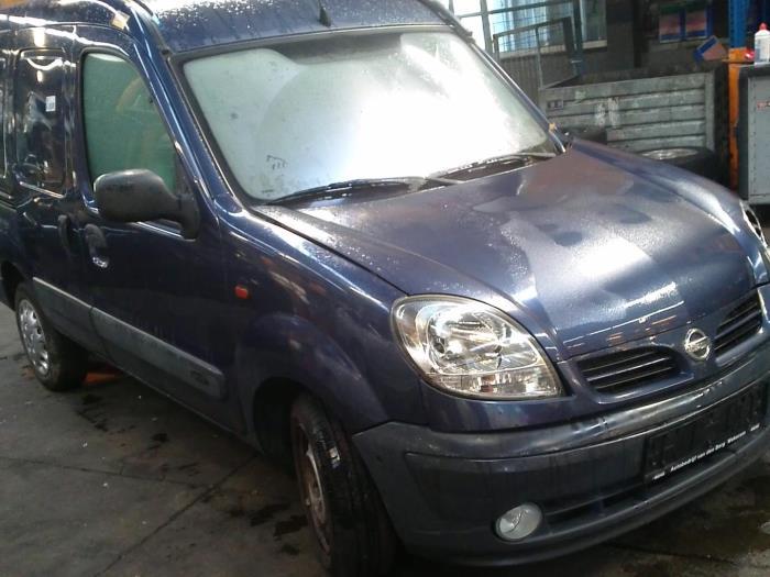 Nissan Kubistar (F10) 1.5 dCi 65 (klik op de afbeelding voor de volgende foto)  (klik op de afbeelding voor de volgende foto)  (klik op de afbeelding voor de volgende foto)  (klik op de afbeelding voor de volgende foto)  (klik op de afbeelding voor de volgende foto)