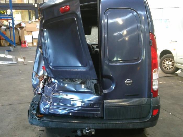 Nissan Kubistar (F10) 1.5 dCi 65 (klik op de afbeelding voor de volgende foto)  (klik op de afbeelding voor de volgende foto)