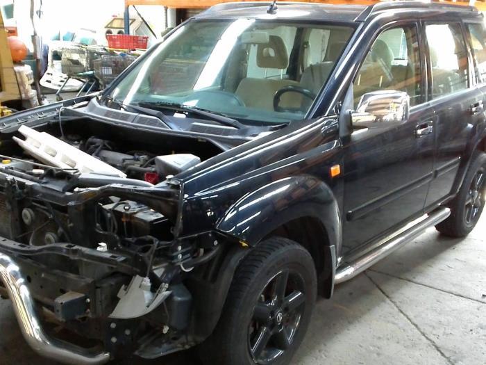 Nissan X-Trail (T30) 2.5 16V 4x4 (klik op de afbeelding voor de volgende foto)  (klik op de afbeelding voor de volgende foto)  (klik op de afbeelding voor de volgende foto)  (klik op de afbeelding voor de volgende foto)  (klik op de afbeelding voor de volgende foto)  (klik op de afbeelding voor de volgende foto)  (klik op de afbeelding voor de volgende foto)  (klik op de afbeelding voor de volgende foto)