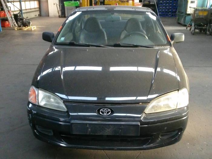 Toyota Paseo (EL54) 1.5i,GT MPi 16V (klik op de afbeelding voor de volgende foto)  (klik op de afbeelding voor de volgende foto)  (klik op de afbeelding voor de volgende foto)  (klik op de afbeelding voor de volgende foto)  (klik op de afbeelding voor de volgende foto)  (klik op de afbeelding voor de volgende foto)