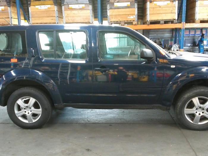 Nissan Pathfinder (R51) 2.5 dCi 16V 4x4 (klik op de afbeelding voor de volgende foto)  (klik op de afbeelding voor de volgende foto)  (klik op de afbeelding voor de volgende foto)  (klik op de afbeelding voor de volgende foto)