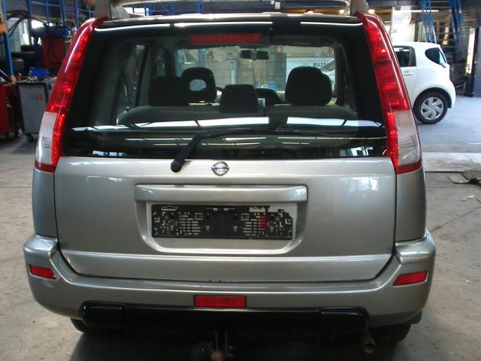 Nissan X-Trail (T30) 2.0 16V 4x4 (klik op de afbeelding voor de volgende foto)  (klik op de afbeelding voor de volgende foto)