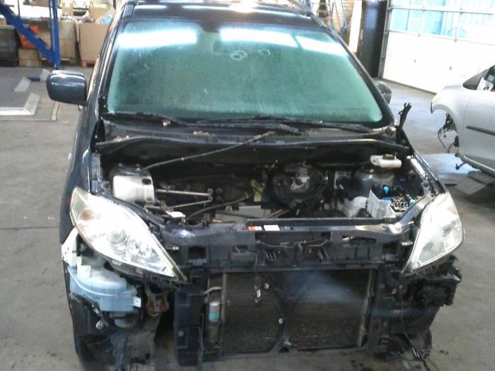 Mazda 5 (CR19) 1.8i 16V 2005 Airbagring (klik op de afbeelding voor de volgende foto)