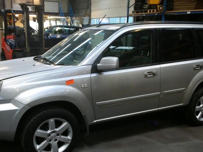 Nissan X-Trail (T30) 2.2 dCi 16V 4x4 (klik op de afbeelding voor de volgende foto)  (klik op de afbeelding voor de volgende foto)  (klik op de afbeelding voor de volgende foto)  (klik op de afbeelding voor de volgende foto)  (klik op de afbeelding voor de volgende foto)  (klik op de afbeelding voor de volgende foto)  (klik op de afbeelding voor de volgende foto)
