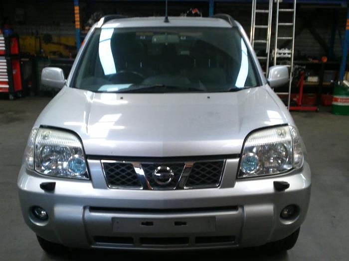 Nissan X-Trail (T30) 2.2 dCi 16V 4x4 (klik op de afbeelding voor de volgende foto)  (klik op de afbeelding voor de volgende foto)  (klik op de afbeelding voor de volgende foto)  (klik op de afbeelding voor de volgende foto)  (klik op de afbeelding voor de volgende foto)  (klik op de afbeelding voor de volgende foto)