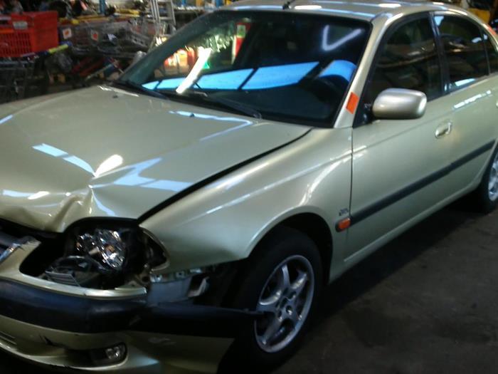 Toyota Avensis (T22) 2.0 16V VVT-i D-4 2000 Vacuum ventiel (klik op de afbeelding voor de volgende foto)