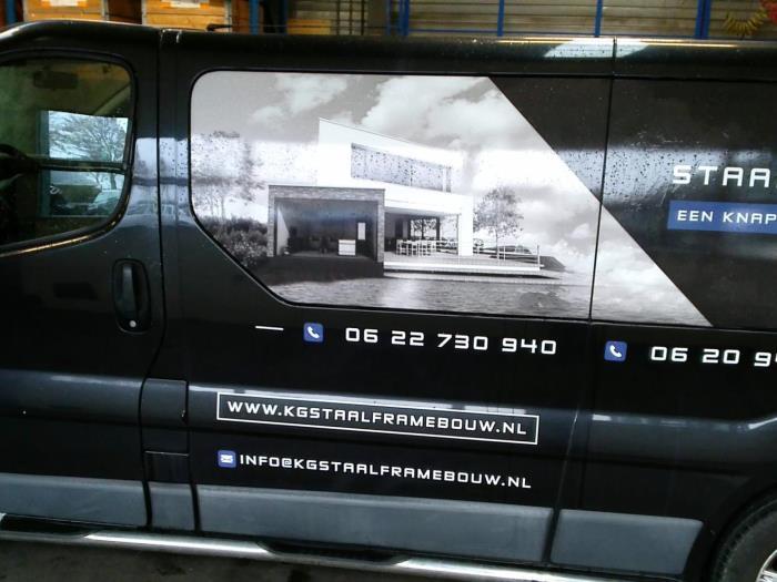 Nissan Primastar 1.9 dCi 100 (klik op de afbeelding voor de volgende foto)  (klik op de afbeelding voor de volgende foto)  (klik op de afbeelding voor de volgende foto)  (klik op de afbeelding voor de volgende foto)  (klik op de afbeelding voor de volgende foto)  (klik op de afbeelding voor de volgende foto)