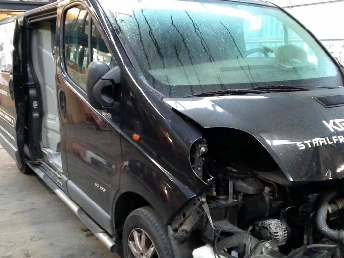 Nissan Primastar 1.9 dCi 100 (klik op de afbeelding voor de volgende foto)  (klik op de afbeelding voor de volgende foto)  (klik op de afbeelding voor de volgende foto)  (klik op de afbeelding voor de volgende foto)  (klik op de afbeelding voor de volgende foto)