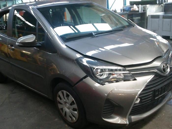 Used Gaspedaalpositie Sensor for Toyota Yaris on Relder Parts