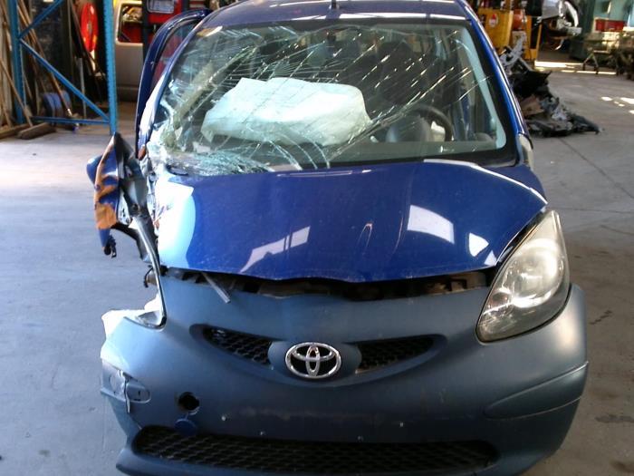Toyota Aygo (B10) 1.4 HDI (klik op de afbeelding voor de volgende foto)  (klik op de afbeelding voor de volgende foto)  (klik op de afbeelding voor de volgende foto)  (klik op de afbeelding voor de volgende foto)  (klik op de afbeelding voor de volgende foto)  (klik op de afbeelding voor de volgende foto)